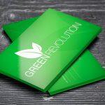 Branding design by naran-ho.com