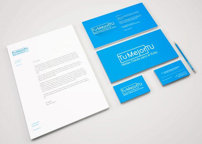 tumejor-tu.com Diseño corporativo by naran-ho.com