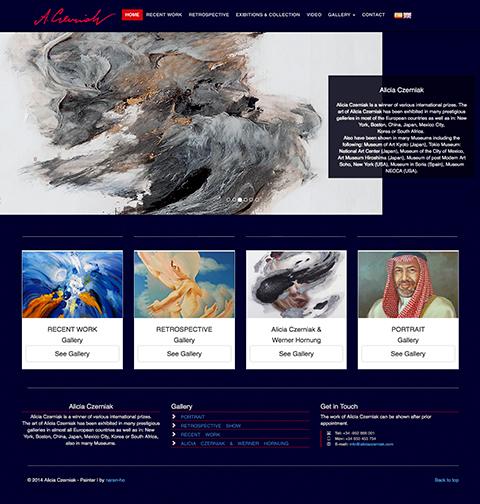 Diseño Web Marbella by naran-ho.com