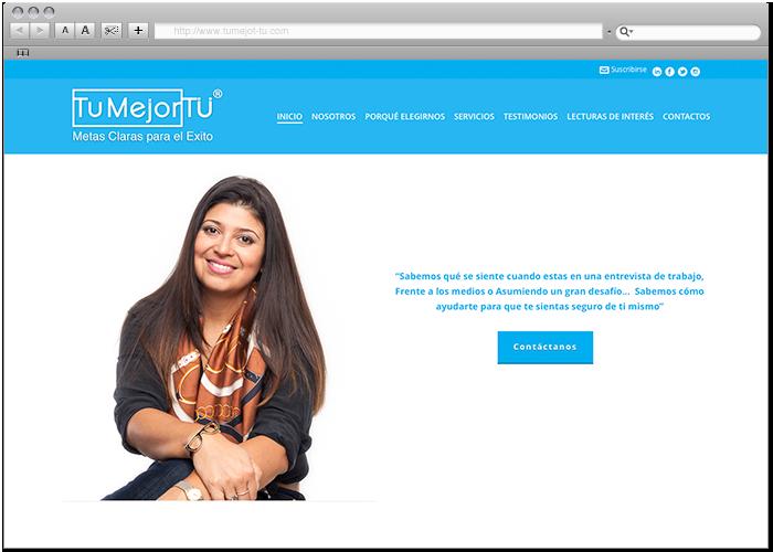 Diseño web marbella -naran-ho