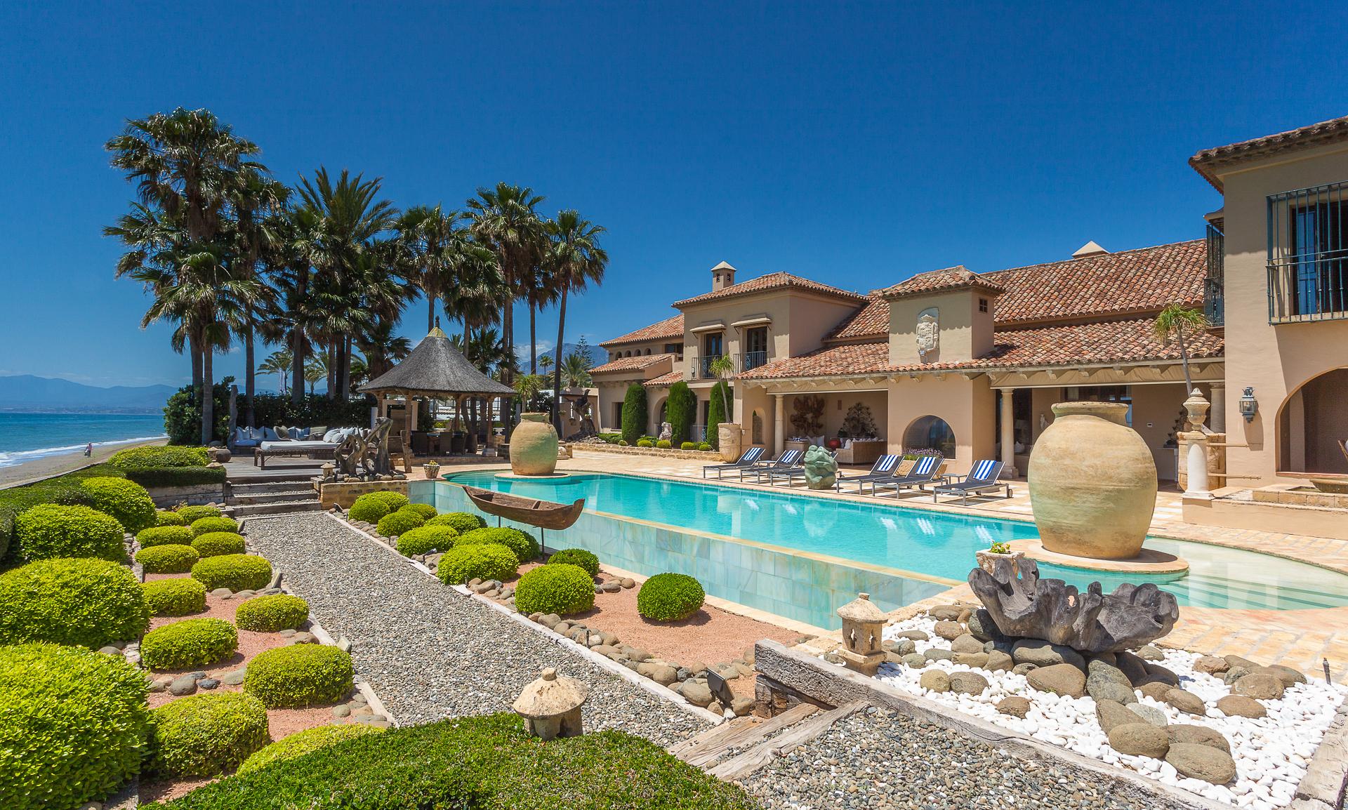 Fotografía Inmobiliaria - NARAN-HO Design - Marbella