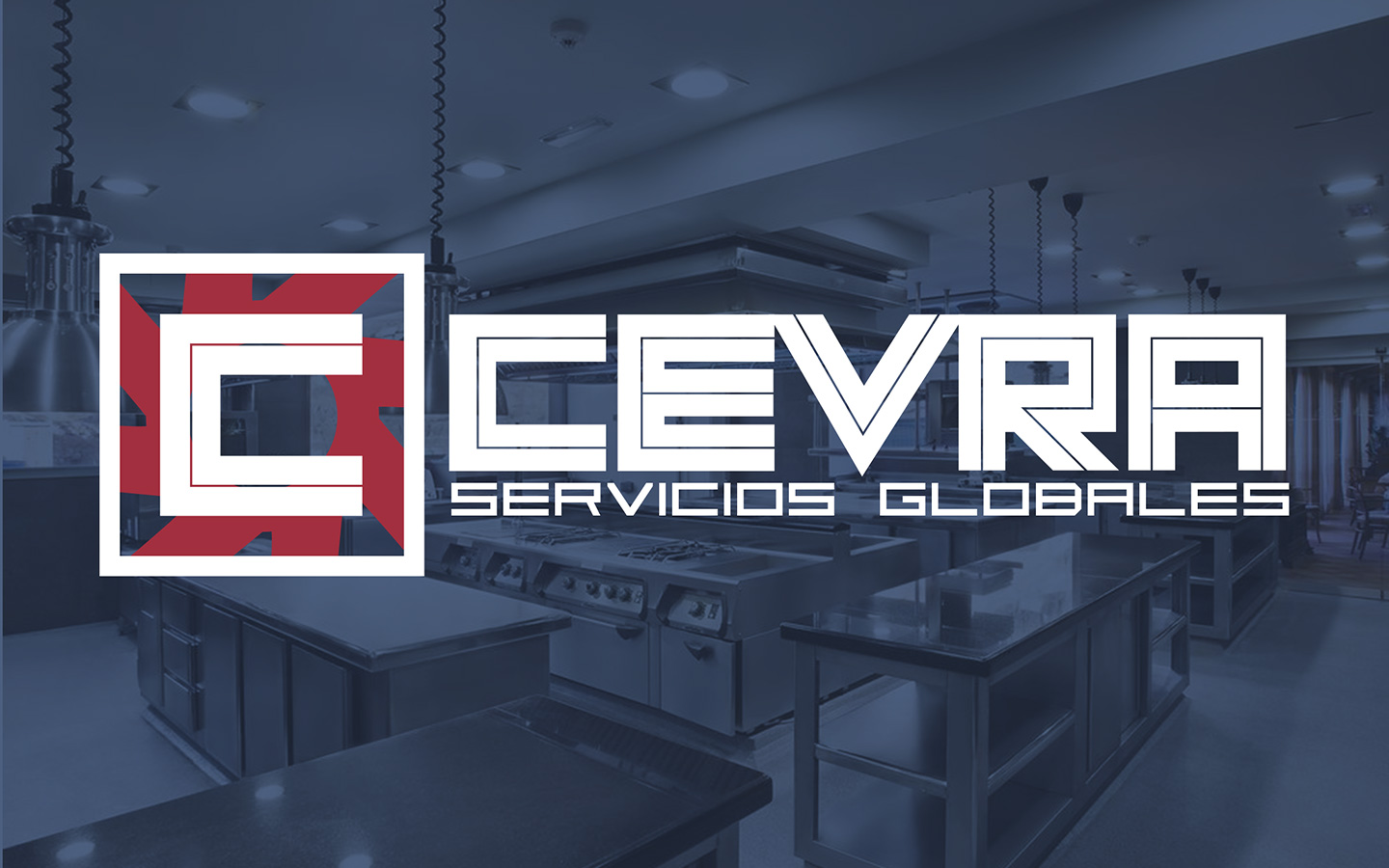 CEVRA Diseño Corporativo by NARAN-HO