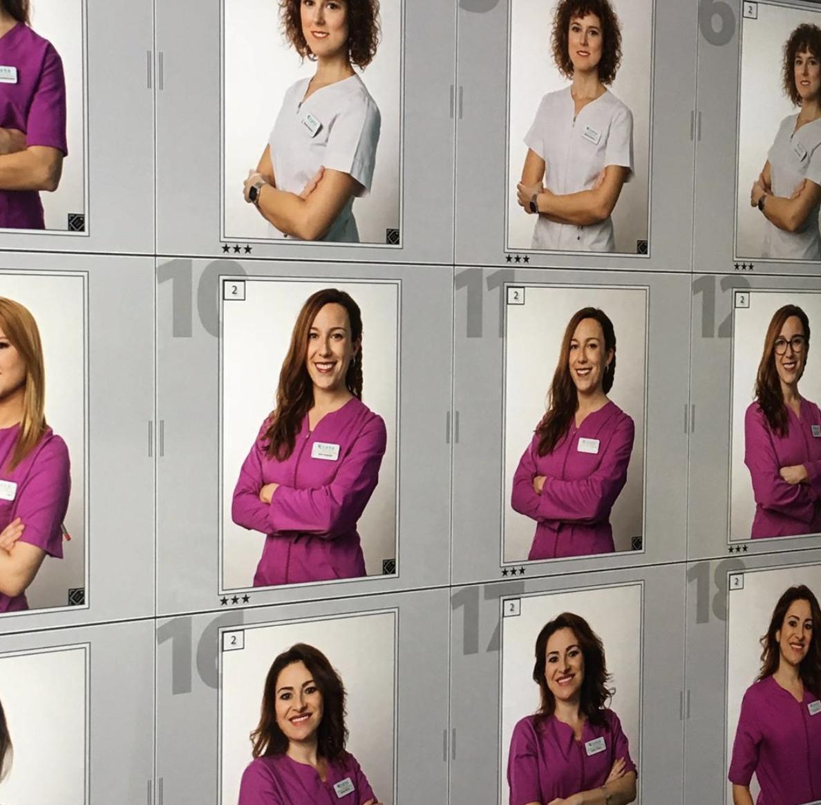 Fotografia Corporativa - EXANA Centro clínico
