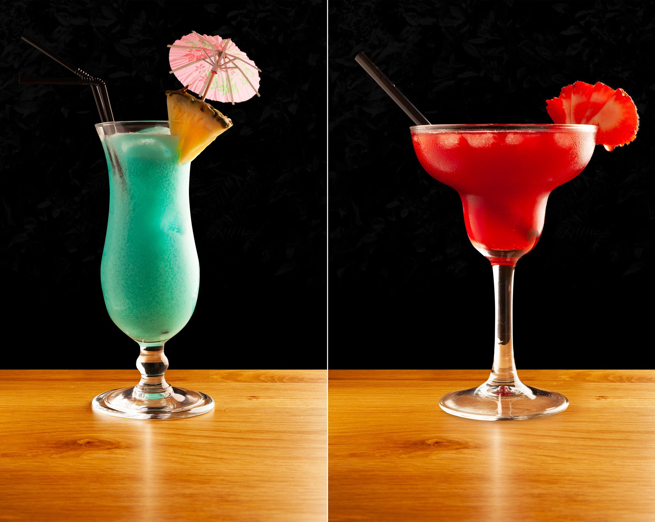 Cabana Restaurant Diseño Web + Fotografía Corporativa