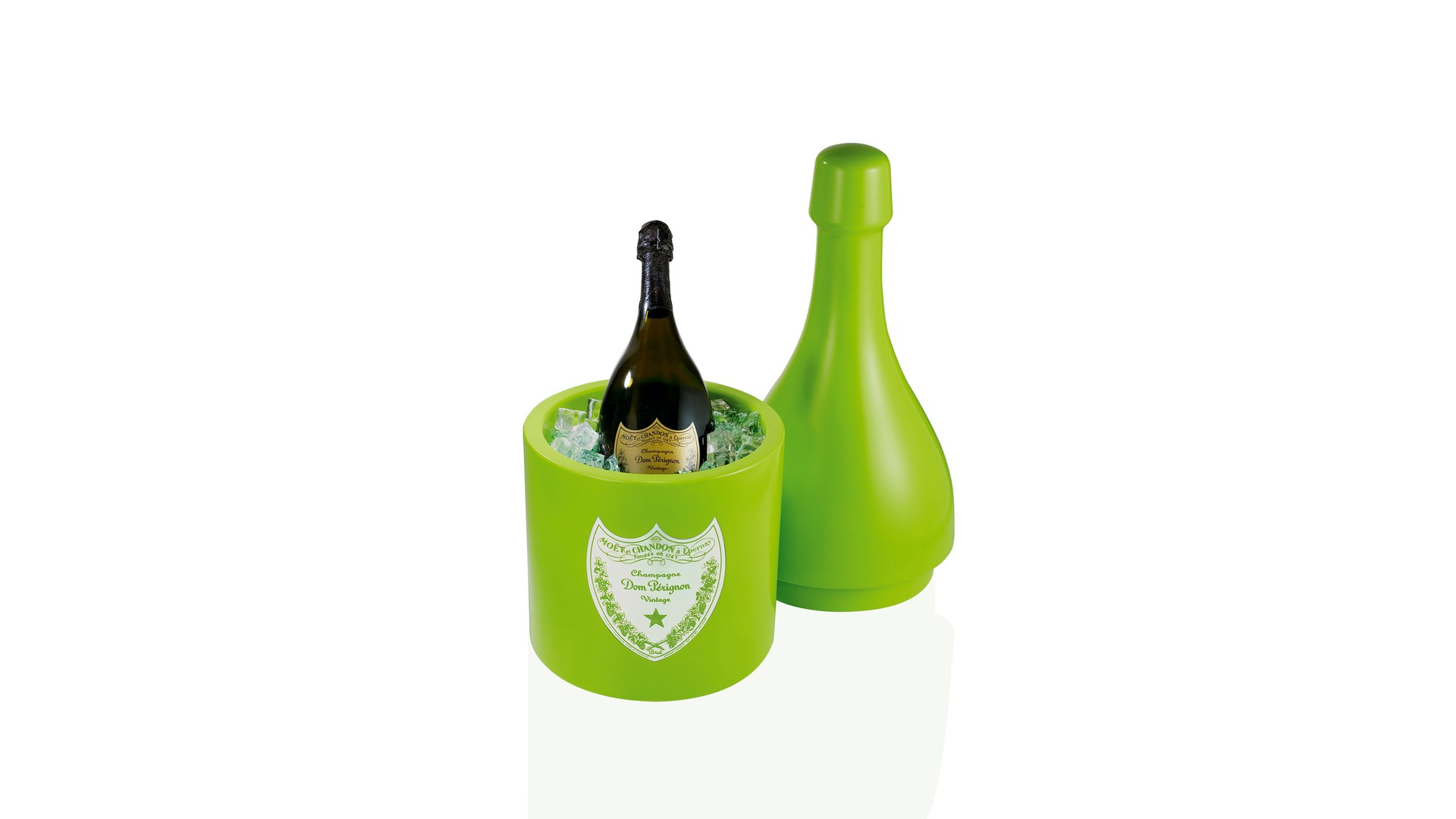 Naran-Ho Design - Marc Newson - Don Perignon