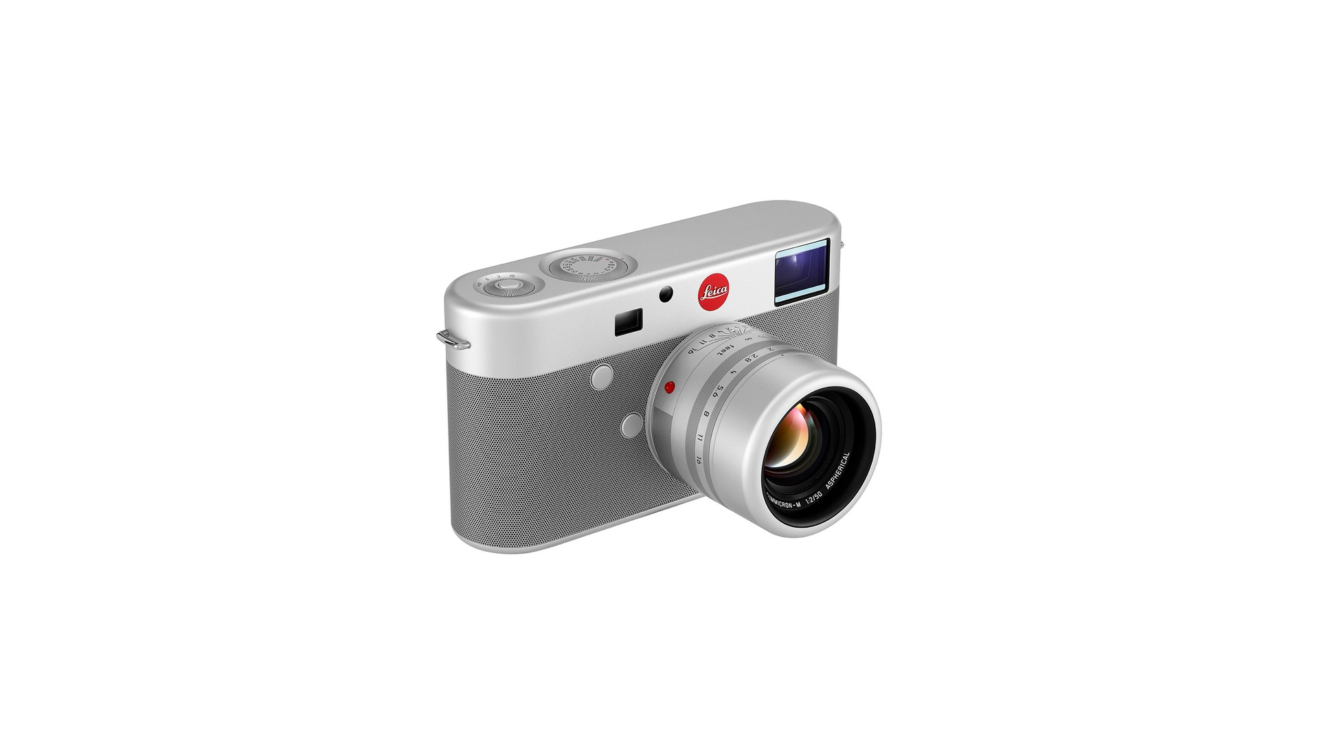 Naran-Ho Design - Marc Newson - Leica
