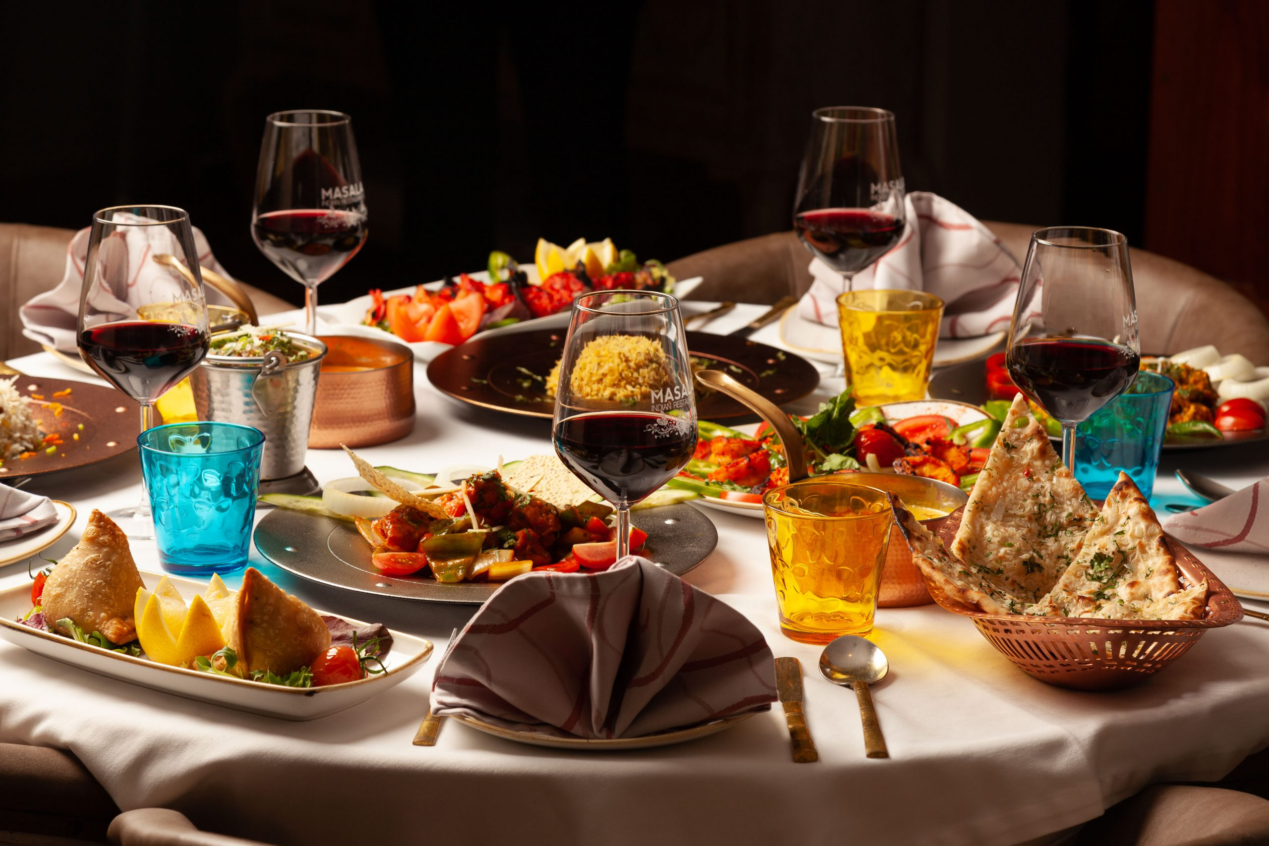 NARAN-HO fotografía comercial - Food Photography