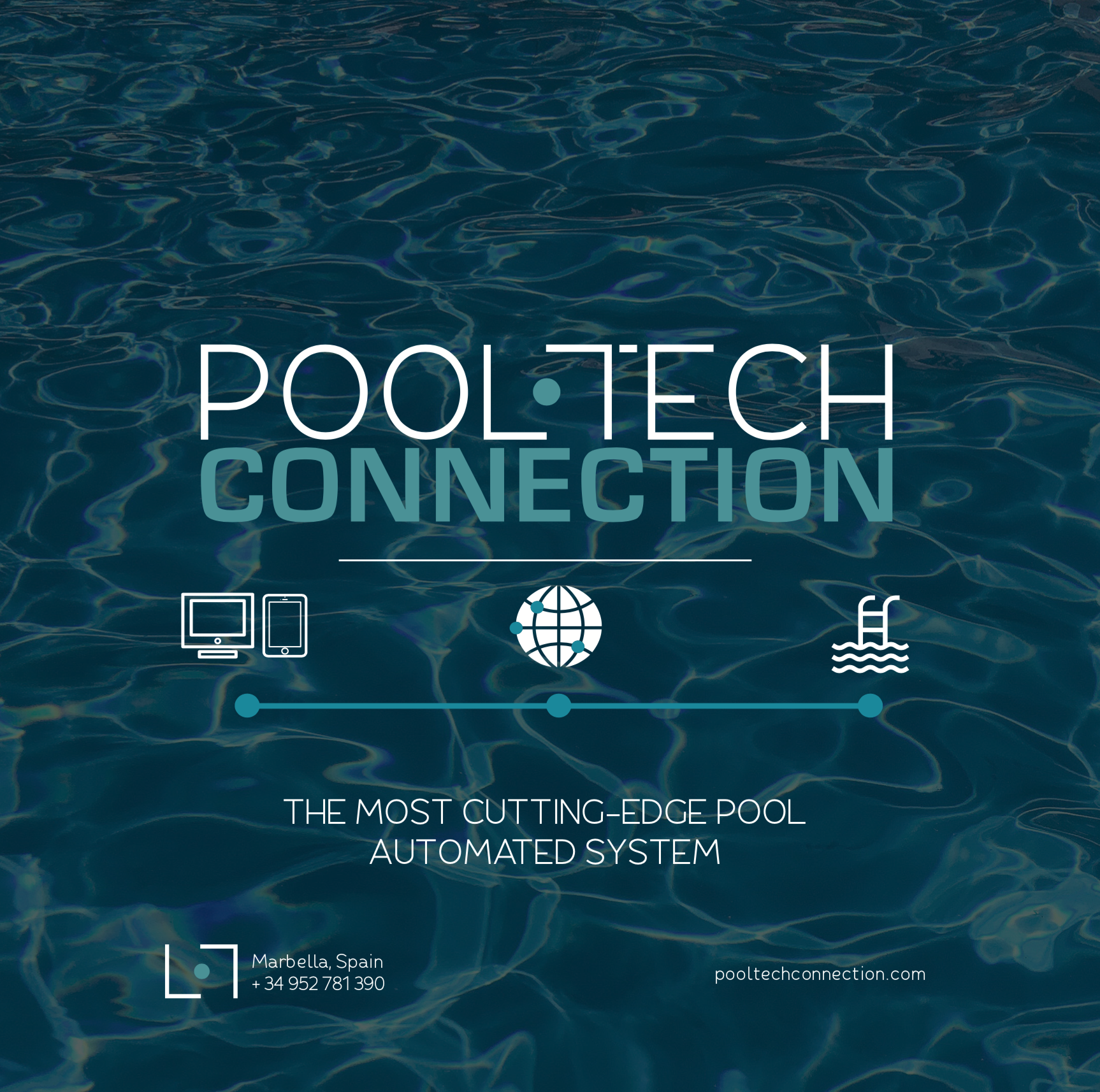 Pooltech Connection