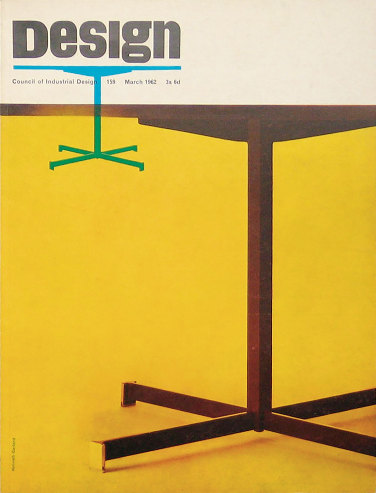 NARAN-HO Design Ken Garland Diseño web Marbella design